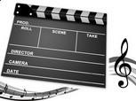 image film & music icon