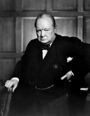 image Winston Churchill