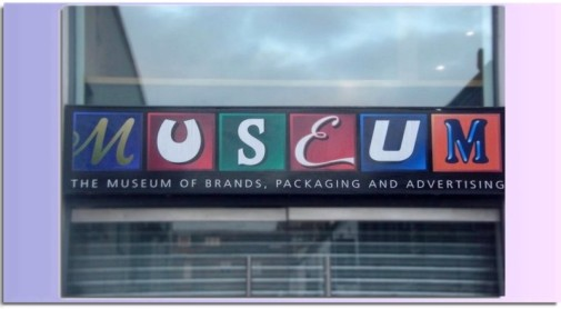 image museum of brands,packaging and advertising