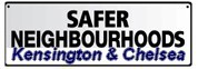 Safer Neighbourhoods team icon